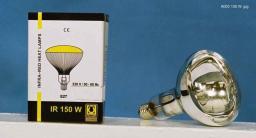 Polamp Promiennik podczerwieni 150W Polamp/Helios