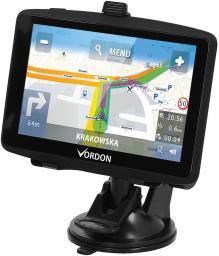 """Nawigacja GPS Vordon 5"""" Vordon TRUCK (RTV-GPS-015-V)"""