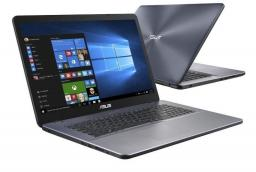 Laptop Asus R702UQ (R702UQ-BX139T) 8 GB RAM/ 256 GB SSD/ Windows 10 Home PL