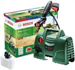 Myjka ciśnieniowa Bosch Myjka wysokociśnieniowa EasyAquatak 100 (06008A7E00)