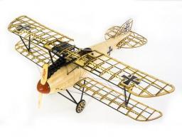 DWhobby Samolot Albatross KIT (DW/AW01C1)