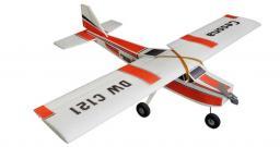 DWhobby Samolot Cessna KIT (DW/DCNA04011)