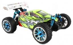 Himoto EXB-16 Brushless Buggy 1:16 2.4GHz RTR (HI4185BL-18504)