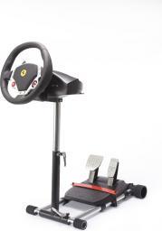 Wheel Stand Pro Wheel Stand Pro V2 - Stojak pod kierownice Logitech / Thrustmaster (Pro V2 Black)