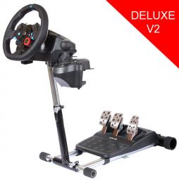 Wheel Stand Pro Stojak Racing Wheel Deluxe V2 (WSP G7 DELUXE)