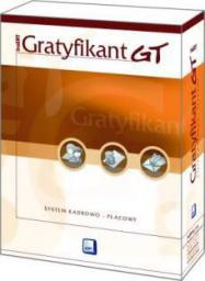 Program Insert Gratyfikant GT (system kadrowo-płacowy)