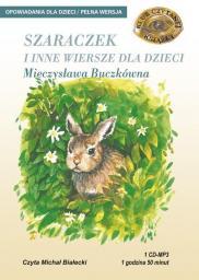 Szaraczek i Inne Wiersze Dla Dzieci
