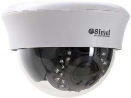 Kamera IP 8level IPID-2MP-VF-1