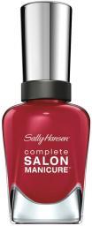 Sally Hansen Complete Salon Manicure Lakier do paznokci 226 Red It Online  14.7ml