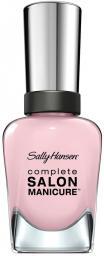 Sally Hansen Complete Salon Manicure Lakier do paznokci 182 Blush Against The World 14.7ml