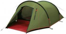High Peak Namiot turystyczny Kite 2P zielony (10188)