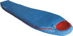 High Peak Śpiwór Simex Outdoor International niebieski (23370)