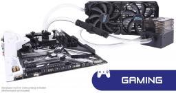 Chłodzenie wodne Alphacool Zestaw Ice Storm Gaming Copper 30 2x140mm (1014158)
