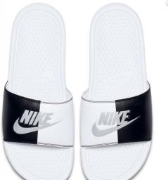 456aa50805d61 Just R Klapki 343881 Do Damskie Benassi W 104 Białe It 42 Nike qw7RBt7