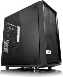 Obudowa Fractal Design Meshify C Mini – Dark TG (FD-CA-MESH-C-MINI-BK)