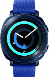 Smartwatch Samsung Gear Sport Niebieski  (SM-R600NZBADBT)