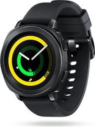 Smartwatch Samsung Gear Sport Czarny  (SM-R600NZKADBT)