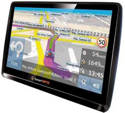 Nawigacja GPS SmartGPS TIR SMART SG775 TRUCK EU LTM