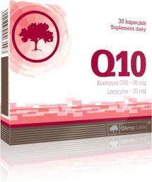 Olimp Koenzym Q10 30mg 30 kapsułek blistry