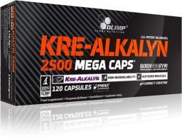 OLIMP KRE-ALKALYN 2500 Mega Caps®/Mega Capsules® 30 KAPS (1250 mg) blister