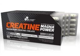 OLIMP CREATINE Mega Caps®/Mega Capsules® 30 kaps (1250 mg) - blister