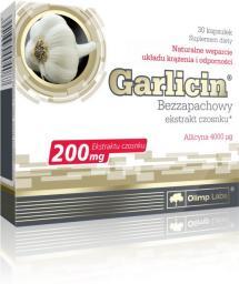 Olimp Garlicin 30 kapsułek