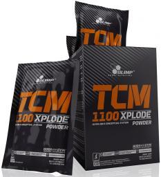 Olimp TCM XplodeTM 220 g pomarańcza
