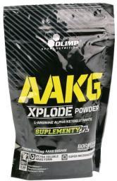 Olimp AAKG Xplode® powder 150g pomarańcza