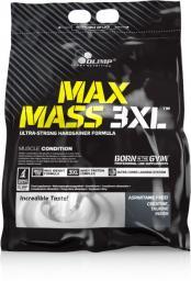 OLIMP MAX Mass 3XL 6kg czekolada