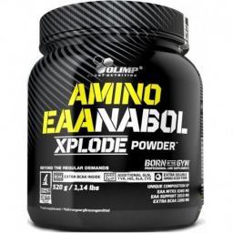 OLIMP Amino EAA Xplode powder ananas 520g
