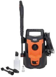 Myjka ciśnieniowa NAC NAC WYSOKOCIŚNIENIOWA 1400W (PWE140-LN)