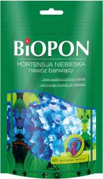 BIOPON Nawóz barwiący do hortensji niebieskiej 200g. (B1170)