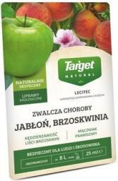 Target Środek grzybobójczy Lecitek 25 ml (EEA128AX)