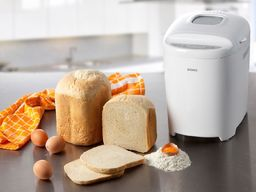 Wypiekacz do chleba Domo Domo Bread Maker B3961 - B3961