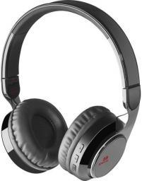 Słuchawki z mikrofonem Redragon SKY Gaming Bluetooth czarne (64210)