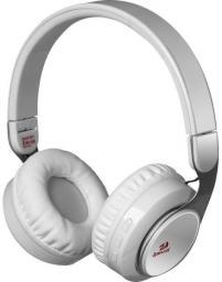 Słuchawki z mikrofonem Redragon SKY Gaming Bluetooth białe (64212)