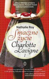 Smaczne życie charlotte lavigne tom 1