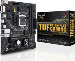 Płyta główna Asus TUF H310M-PLUS GAMING