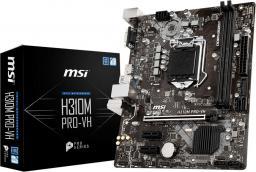 Płyta główna MSI H310M PRO-VH