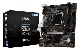 Płyta główna MSI B360M PRO-VH