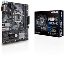 Płyta główna Asus PRIME H310M-K