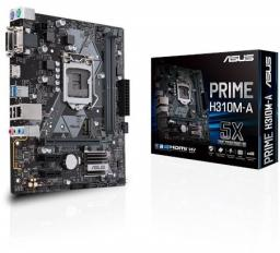Płyta główna Asus PRIME H310M-A