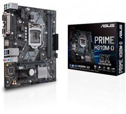 Płyta główna Asus PRIME H310M-D