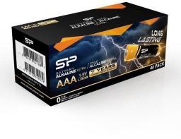 Silicon Power Bateria AAA / R03 40szt.
