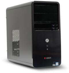 Komputer Adax Alfa WXHC8100 (ZAAXPCIK0620)