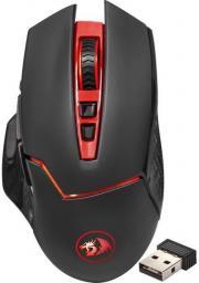 Mysz Redragon bezprzewodowa MIRAGE Gaming laserowa (74847)