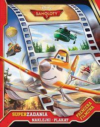 Samoloty 2 Premiera Filmowa (30455164)