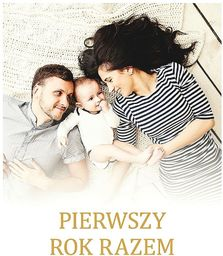 PIERWSZY ROK RAZEM - 30622786