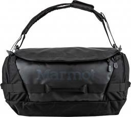 Marmot Torba podróżna Long Duffel Medium black (29250-001)