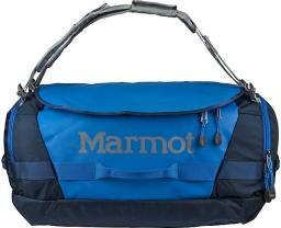 Marmot Torba podróżna Long Duffel Medium peak blue/vintage navy (29250-2823)